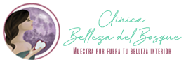 Clínica Belleza del Bosque Logo